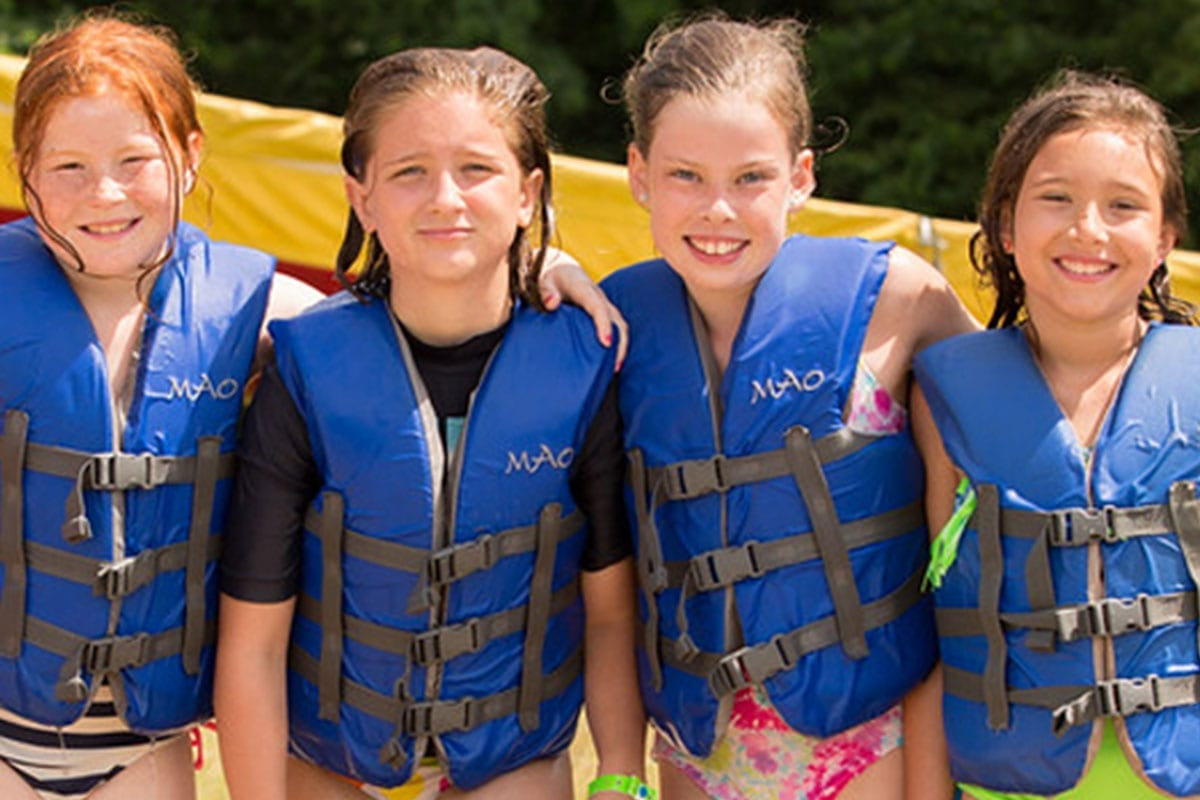 Camp | Programs | YMCA of Greater Cincinnati