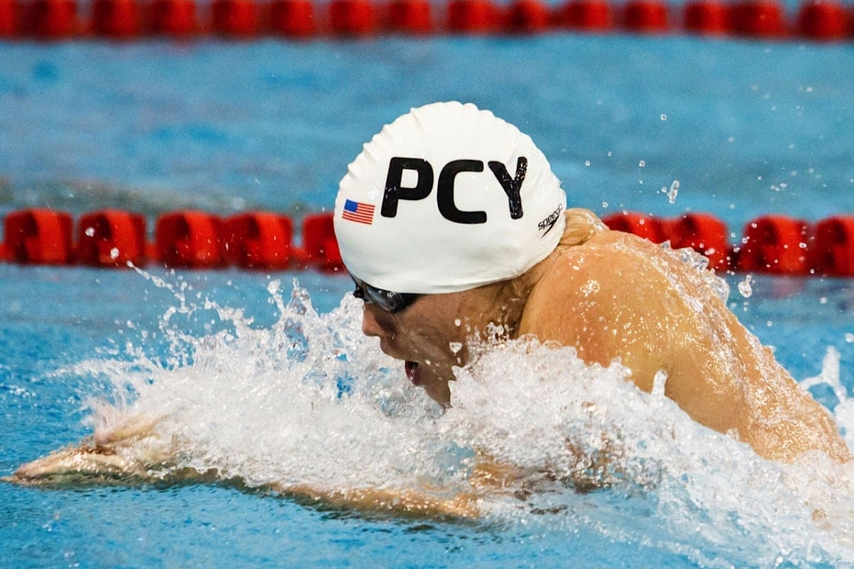 PCY Tigersharks Recognized | News | YMCA of Greater Cincinnati