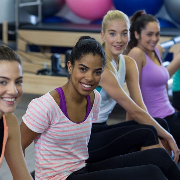 3 Fitness Classes For All Ages & Abilities | YMCA of Greater Cincinnati