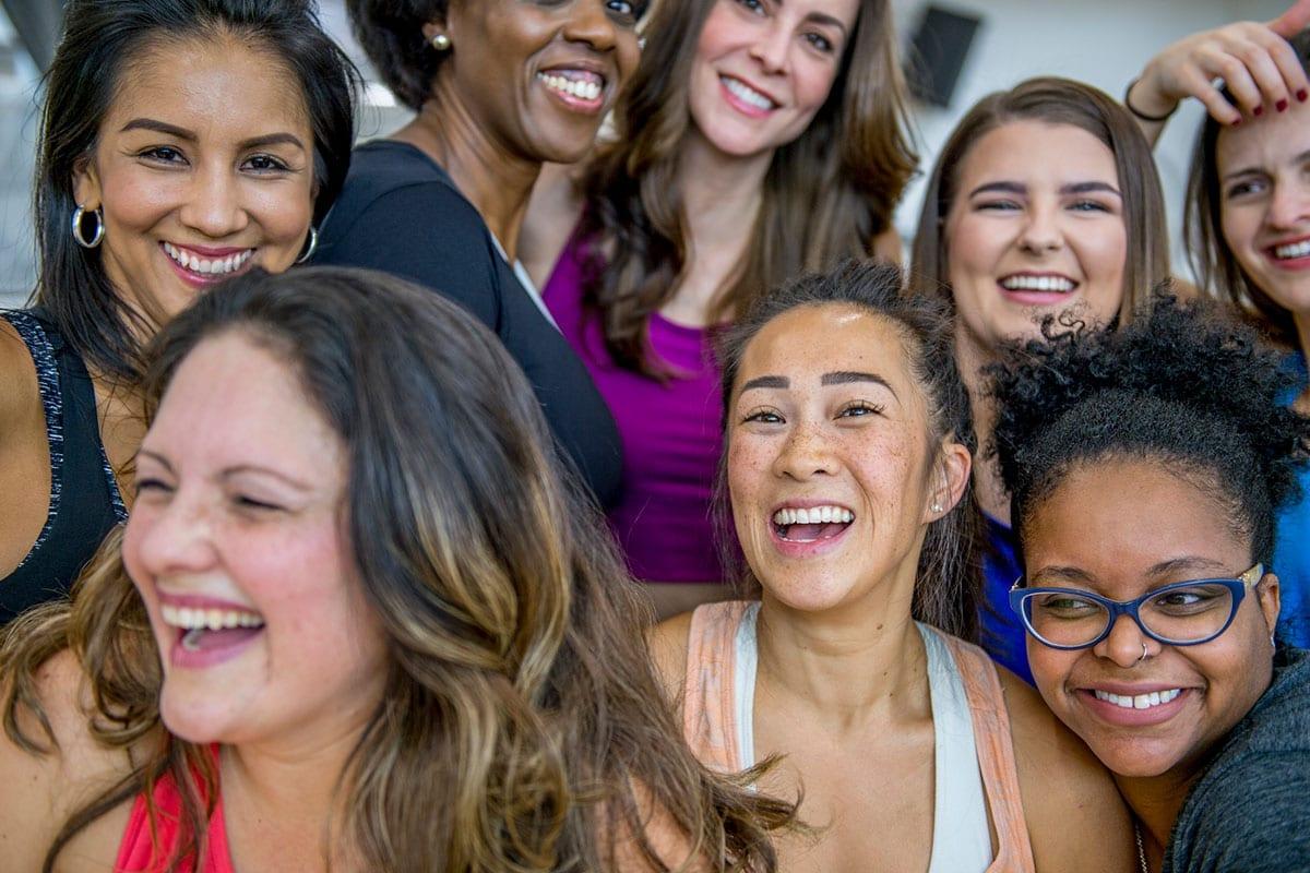 Group Fitness | Health & Wellness | Programs | YMCA of Greater Cincinnati