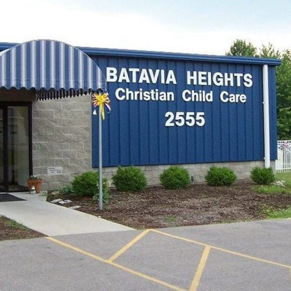 Uniting for Excellence | Batavia Heights Child Care Center | News | YMCA of Greater Cincinnati