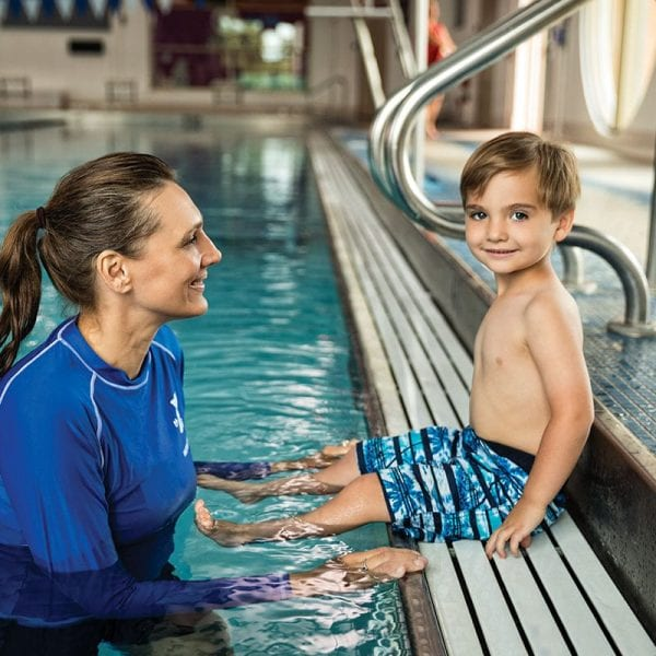 Membership Benefits | Membership | YMCA of Greater Cincinnati