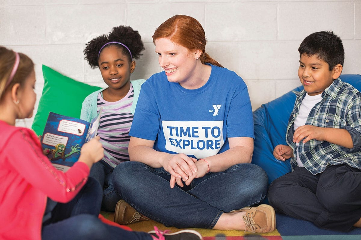 Our Staff | About the Y | YMCA of Greater Cincinnati