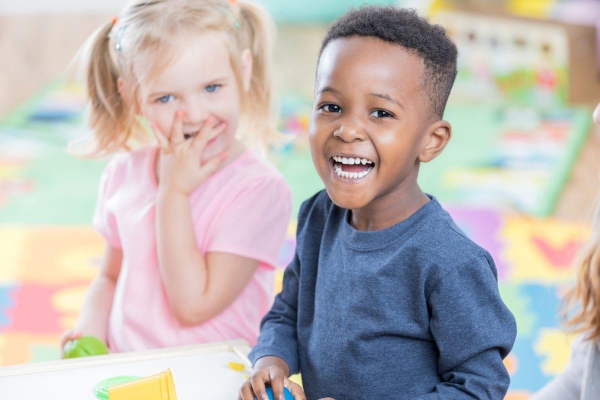 Toddler Care | Childcare | Programs & Activities | YMCA of Greater Cincinnati