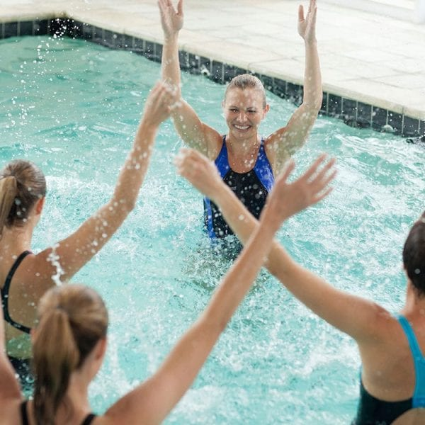 Water Fitness | Swimming | Programs & Activities | YMCA of Greater Cincinnati