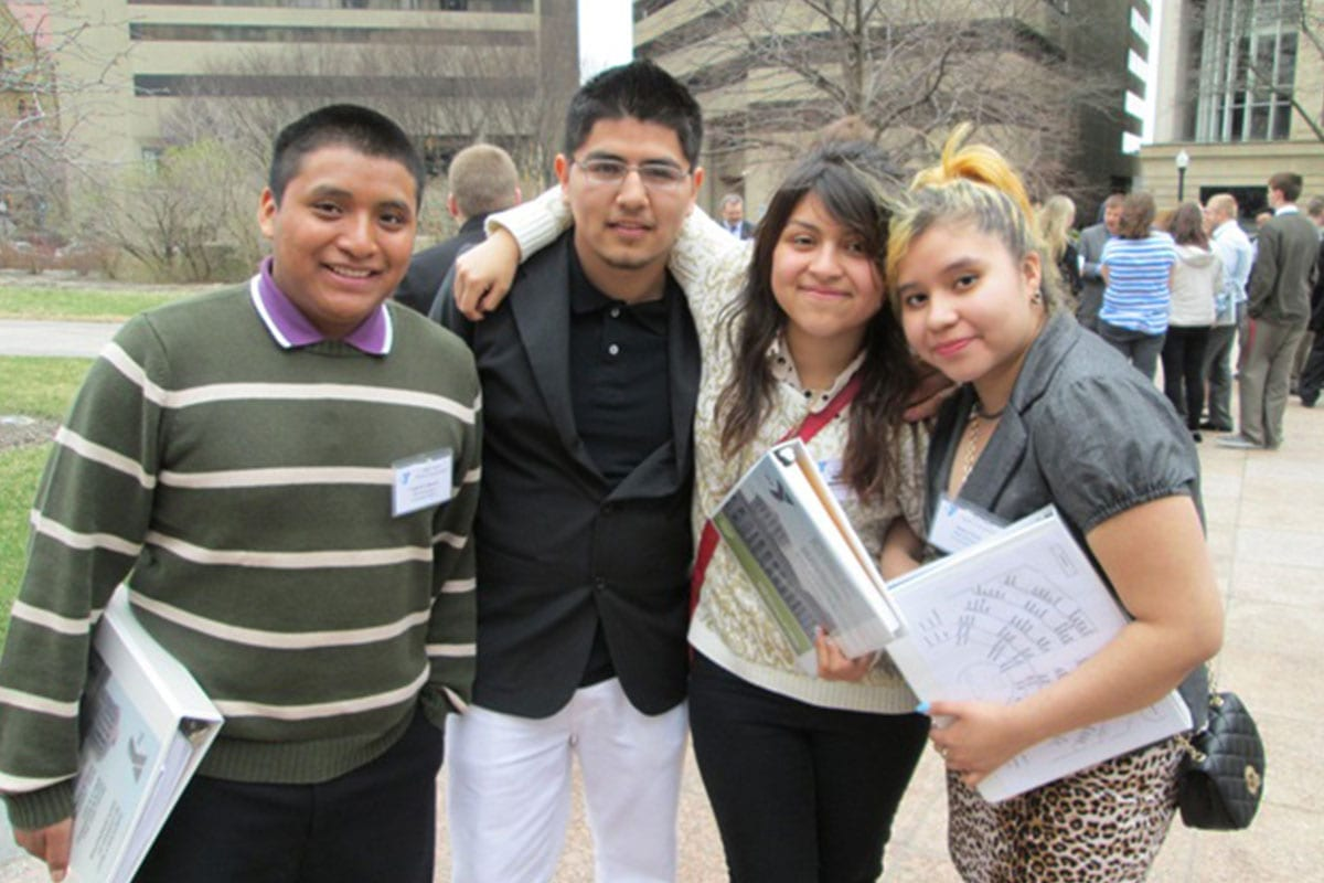 Youth in Government   Young Adults   Programs   YMCA of Greater Cincinnati