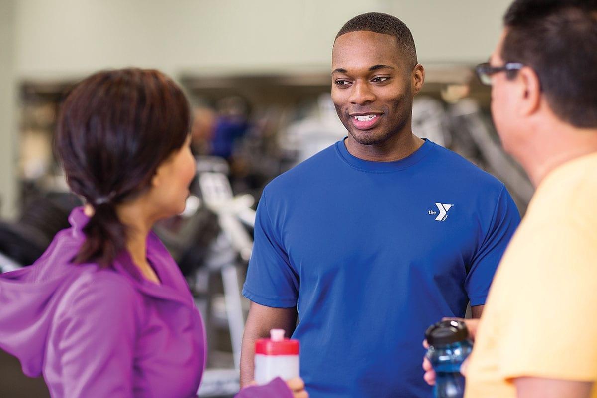 Personal Training | Health & Wellness | Programs | YMCA of Greater Cincinnati