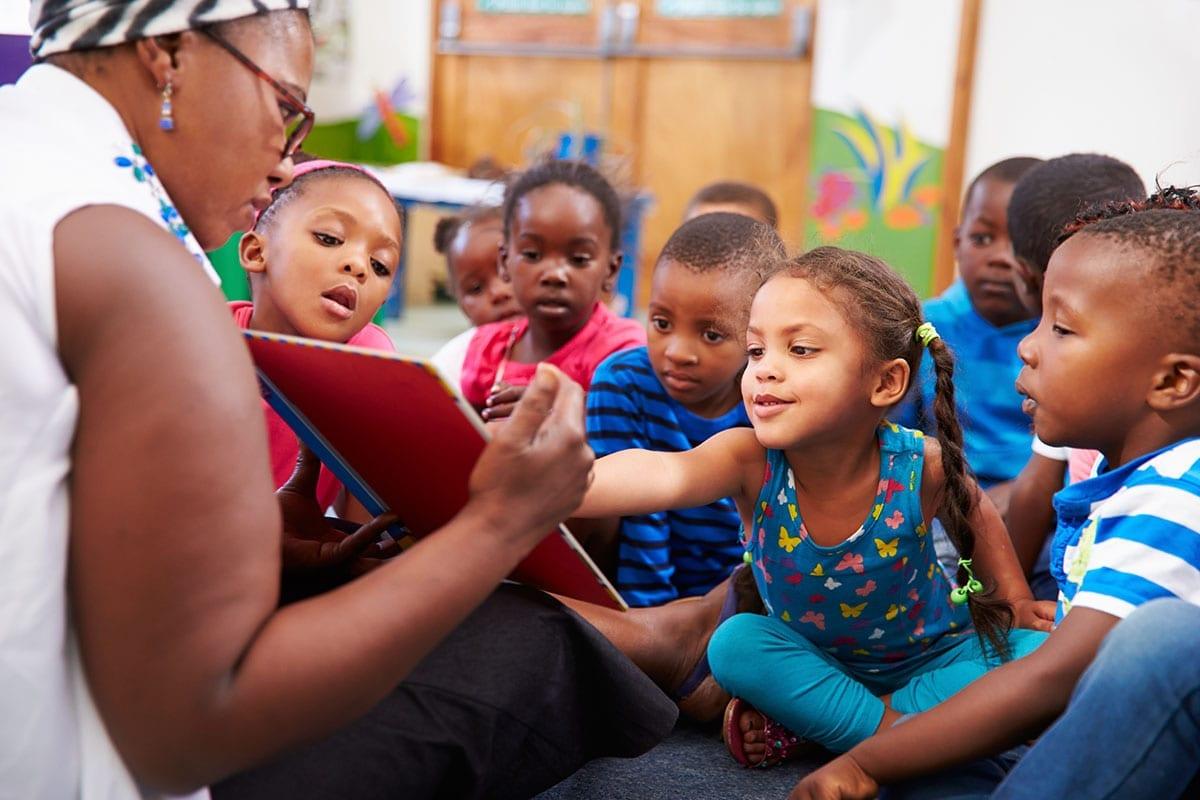 Preschool | Childcare | Programs & Activities | YMCA of Greater Cincinnati