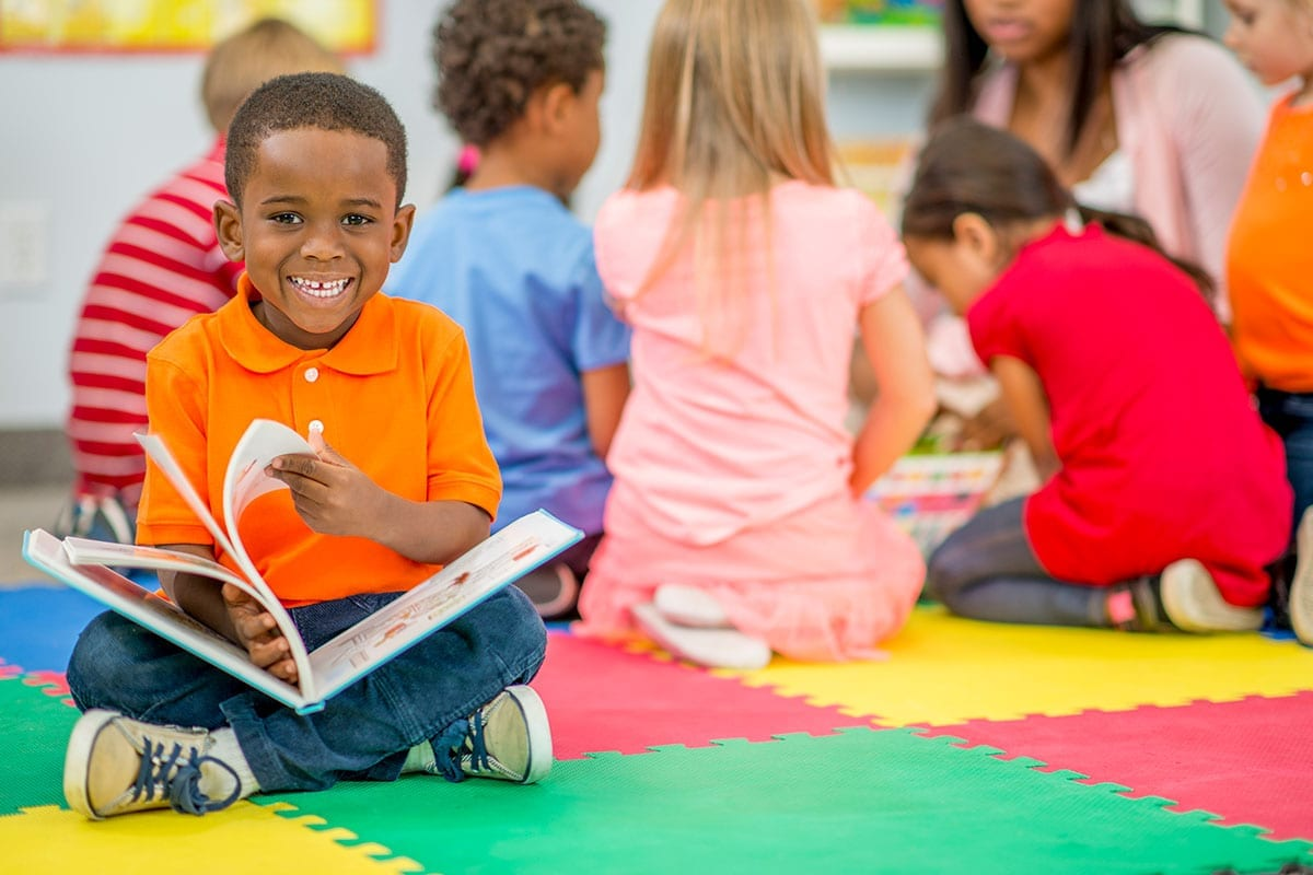 Summer Preschool | Camp | Programs | YMCA of Greater Cincinnati