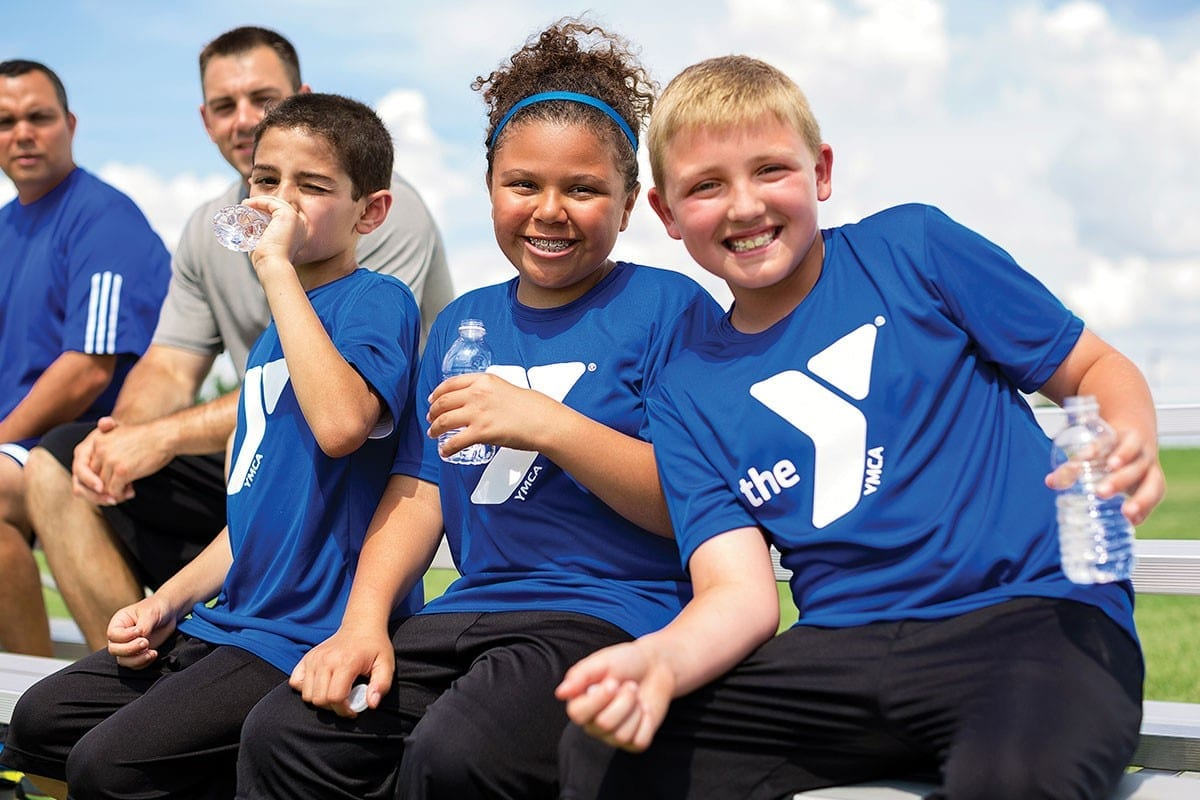 Membership FAQs | Membership | YMCA of Greater Cincinnati