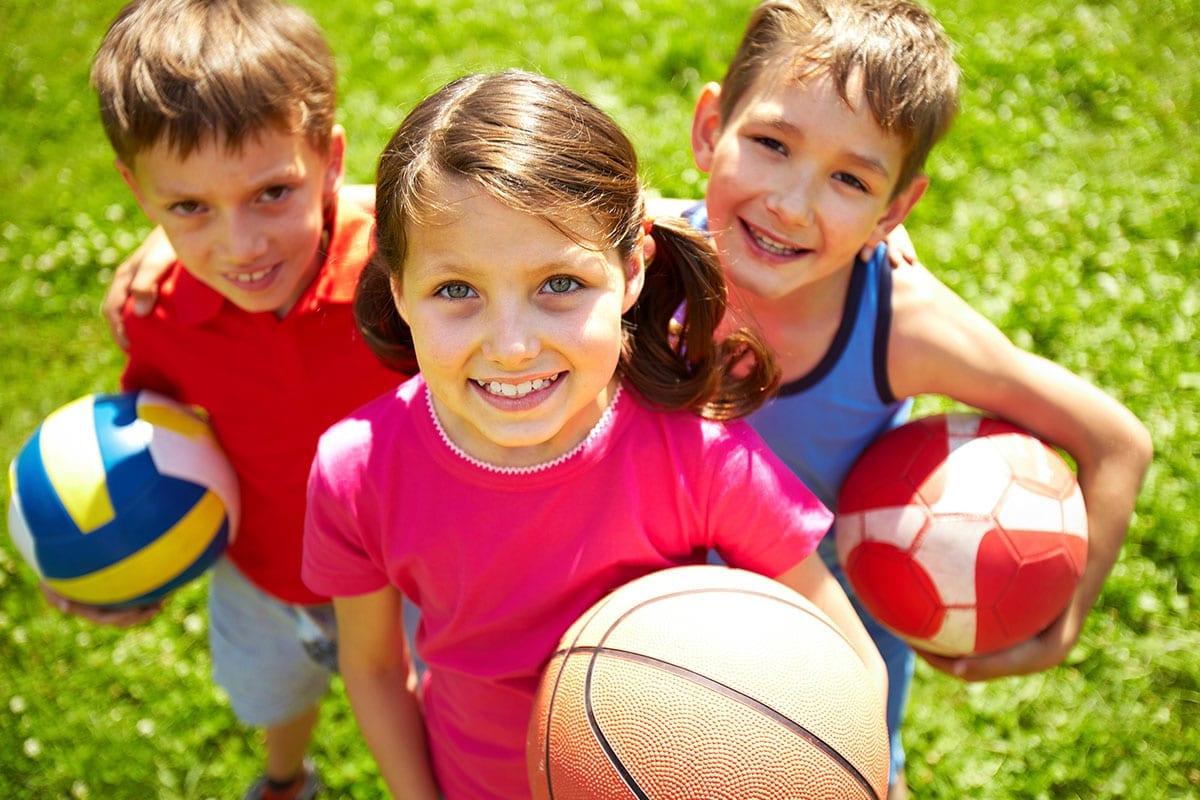 Sports & Specialty Camps | Camp | Programs | YMCA of Greater Cincinnati