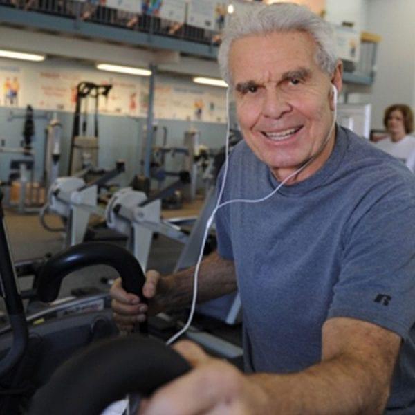 Fitness Center | Campbell County YMCA | Locations | YMCA of Greater Cincinnati