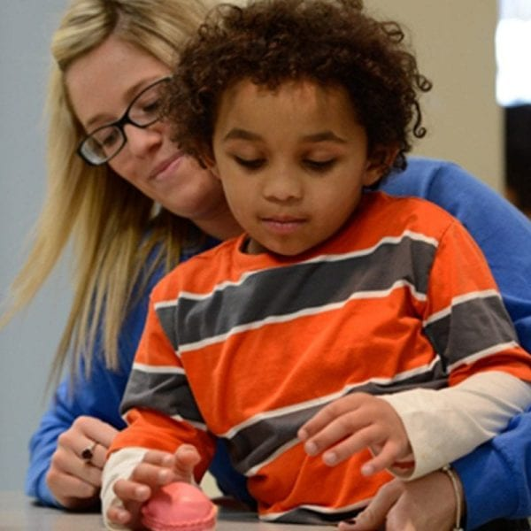 Childcare | Clippard Family YMCA | Locations | YMCA of Greater Cincinnati