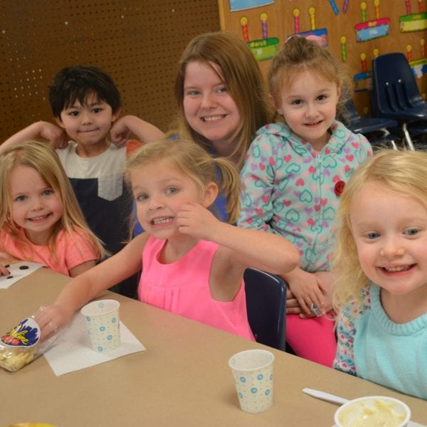 Batavia Christian Child Care Center | After School