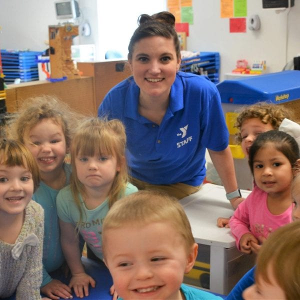 Batavia Christian Child Care Center | Kids Care