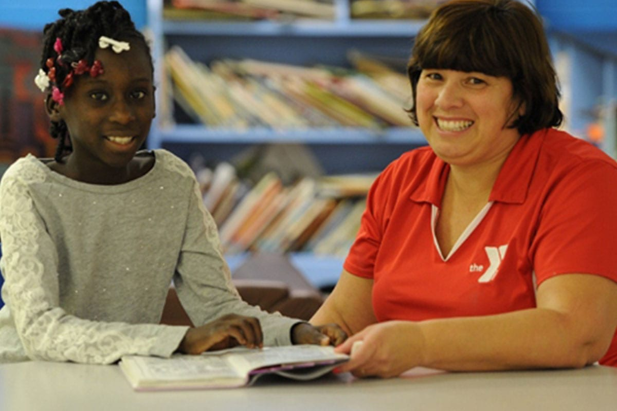 Childcare | Gamble-Nippert YMCA | Locations | YMCA of Greater Cincinnati