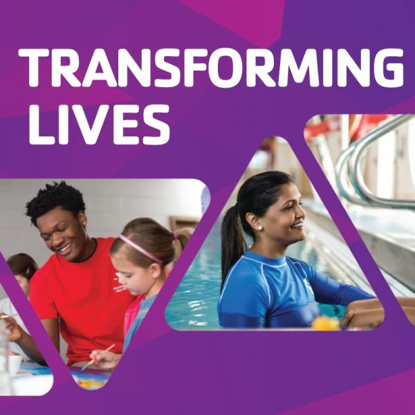 Give | Donate to the YMCA | YMCA of Greater Cincinnati