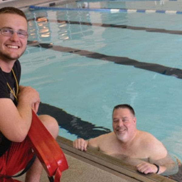 Lifeguard | Pool | Highland County YMCA | Locations | YMCA of Greater Cincinnati