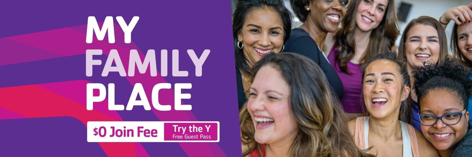 We Are Thankful for Our Members | YMCA of Greater Cincinnati