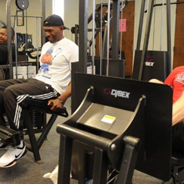 Fitness Center | Melrose YMCA | Locations | YMCA of Greater Cincinnati