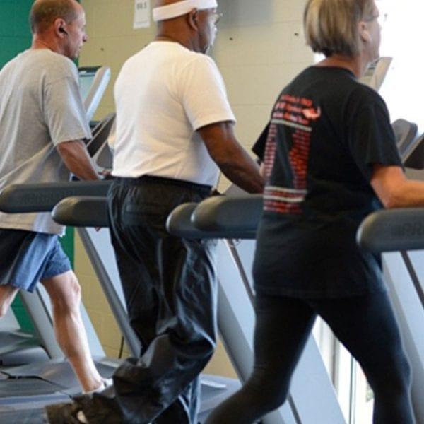 Fitness Center | Powel Crosley, Jr. YMCA | Locations | YMCA of Greater Cincinnati