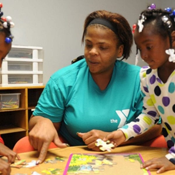 Childcare | Richard E. Lindner YMCA | Locations | YMCA of Greater Cincinnati