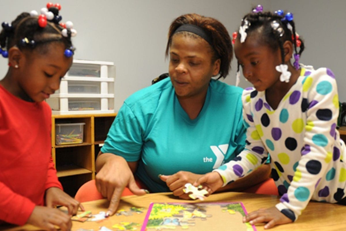 Childcare   Richard E. Lindner YMCA   Locations   YMCA of Greater Cincinnati
