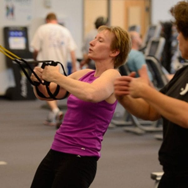 Personal Training | Y at Duck Creek | Locations | YMCA of Greater Cincinnati