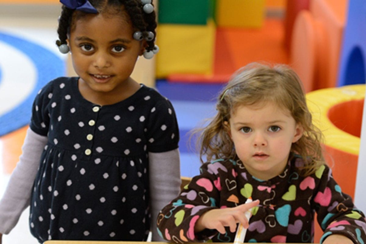 Childcare | Y at Duck Creek | Locations | YMCA of Greater Cincinnati