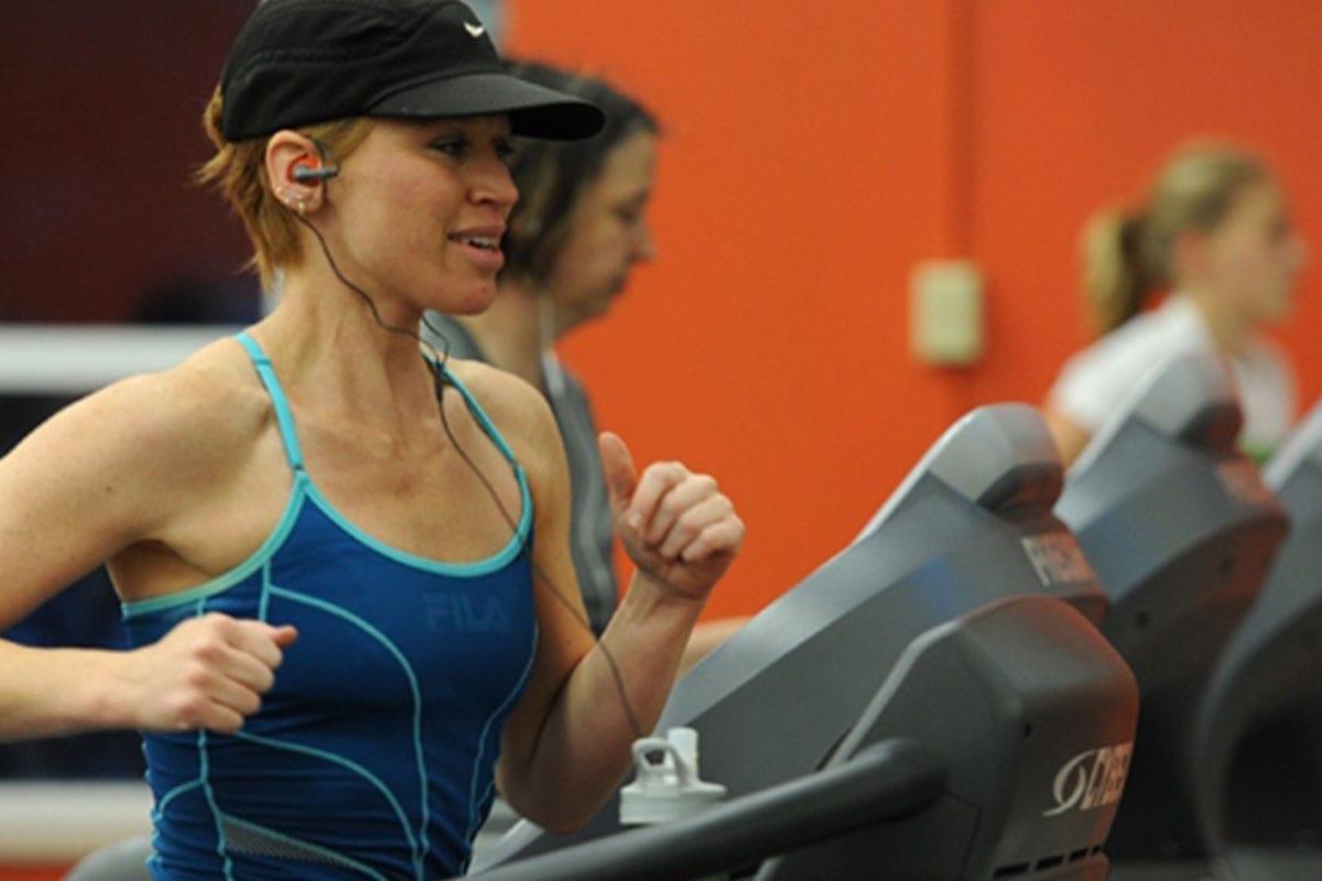 Fitness Center | Blue Ash YMCA | Locations | YMCA of Greater Cincinnati