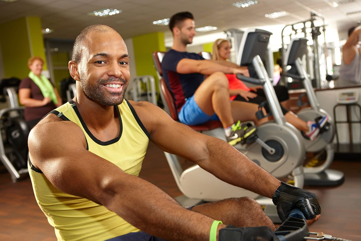 Health & Wellness Programs | Central Parkway YMCA | Locations | YMCA of Greater Cincinnati