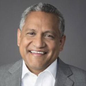 Jorge Perez, President and CEO | YMCA of Greater Cincinnati