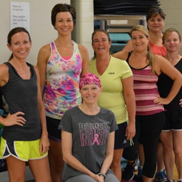 Group Exercise | R.C. Durr YMCA | Locations | YMCA of Greater Cincinnati